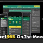 Bet365 Mobile Betting Bonus