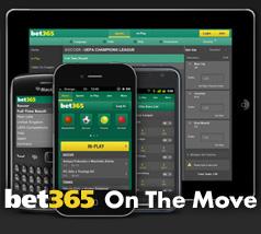 Bet365 Mobile Betting Bonus
