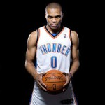 I expect Westbrook to take over this game.